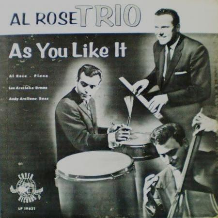 Al Rose
