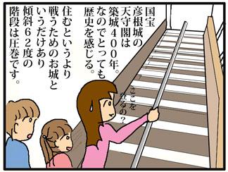 彦根城02