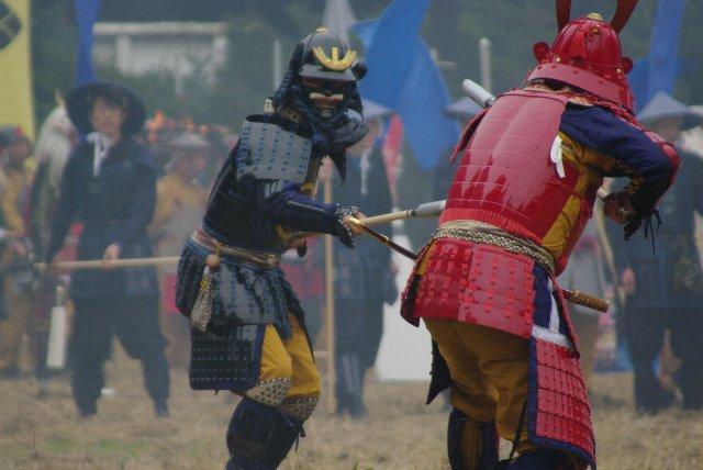 091025箕輪城祭り11