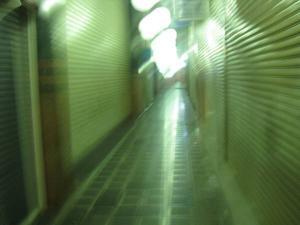 鶴橋の迷宮