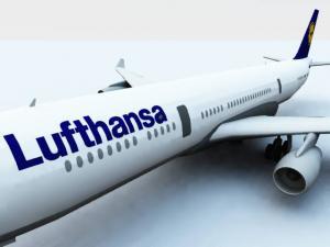 ルフトハンザはドイツの航空会社