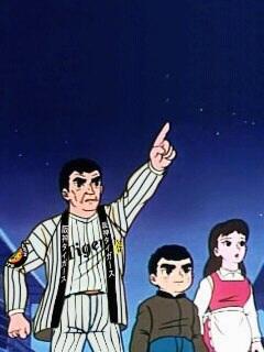 昨夜の阪神はバッチシじゃ!