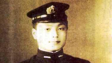 小灘利春元海軍大尉