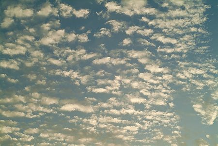 河原の空風景-3