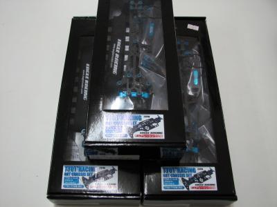 イーグル:TT01レーシング