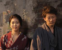ヴィヨンの妻~桜桃とタンポポ~