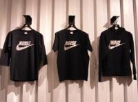 フラグメントデザイン NOISE Tシャツ