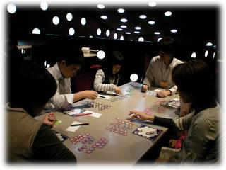 カフェランチゲーム会2009.10.12撮影:3