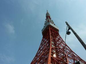 東京タワー001