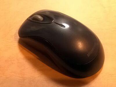 マイクロソフト マウス