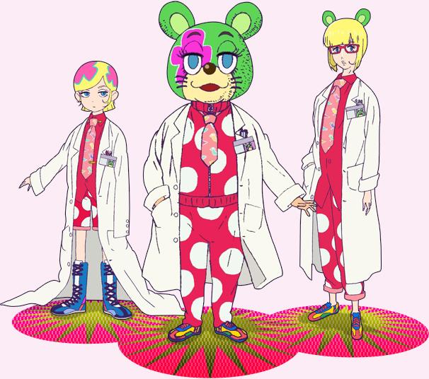 ノイタミナのアニメのEDの入り方はなんなのあれ?すごすぎだろ