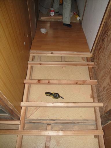 A邸住宅改修