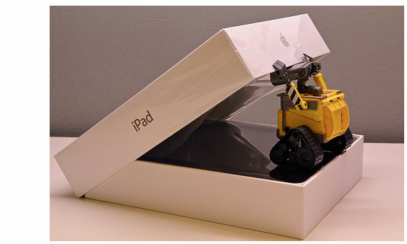 Apple考察 2010.06.03