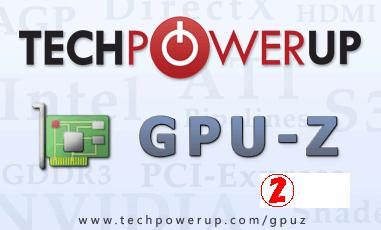 GPU-Zの使い方03